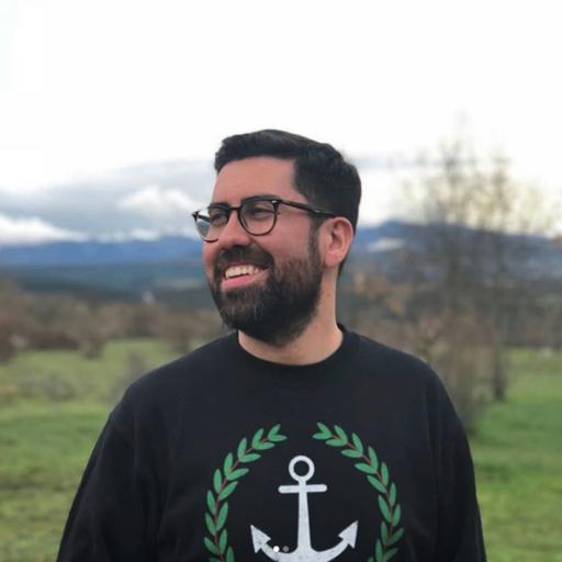 User Avatar of Pablo Abella