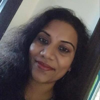 Lakshmi Krishnanunni
