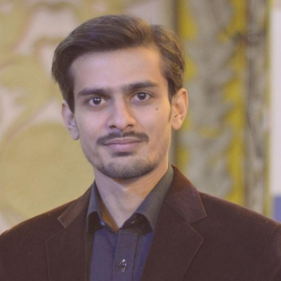 Muhammad Shehryar