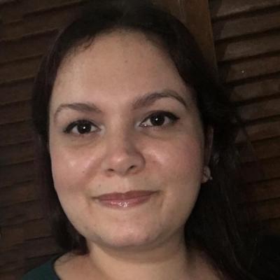 Damarys Rodríguez