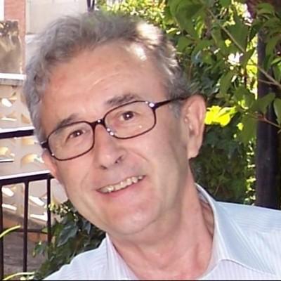 Alejandro Mendoza Plaza