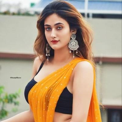 Khushi Sinha