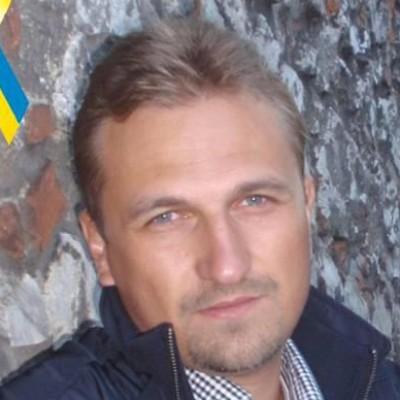 Yaroslav Zhovnirenko