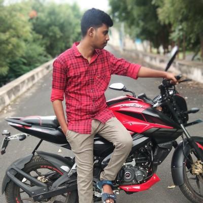 madheswaran