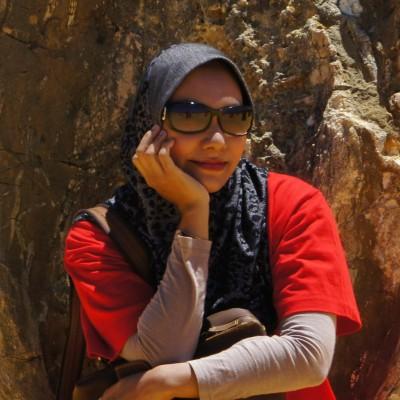 Ida Latif