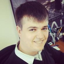 Илья Уткин