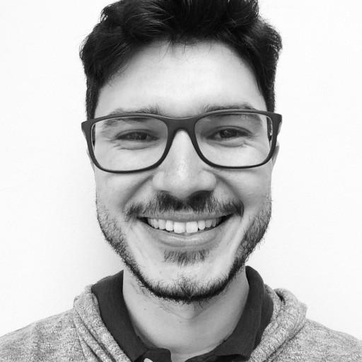 User Avatar of Thiago Rossener