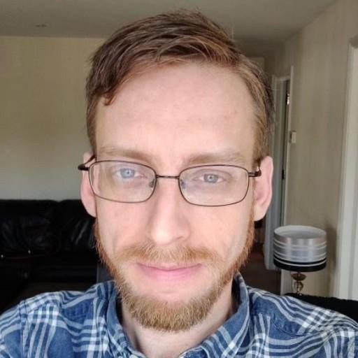 User Avatar of Ben Kennish