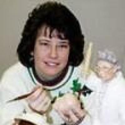 Barbara Felts