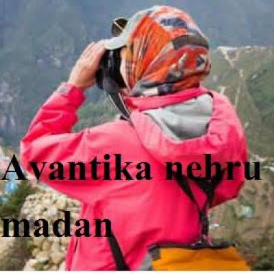 Avantika Nehru Madan