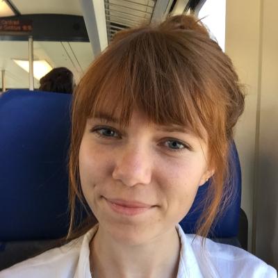 Laura van Bellen