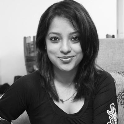 Aritra Raj