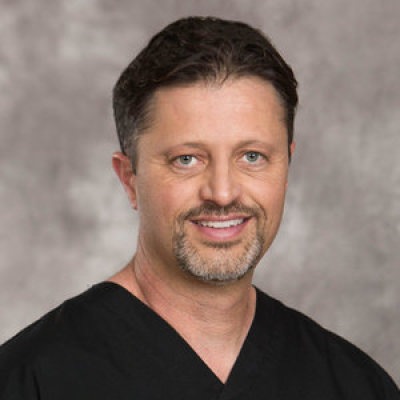 Dr. Greg Grillo DDS