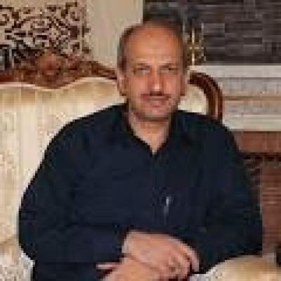 Mohammad reza Haghparast
