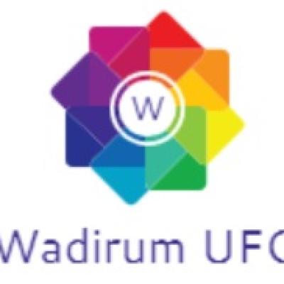 wadirum UFO