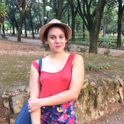 Alessia Piomboni