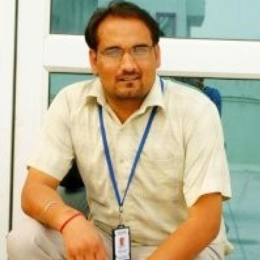 Avatar 2 Kumar: Ashish Kumar On CodePen