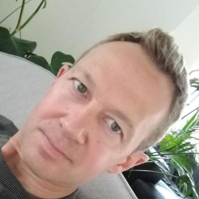 Geoffrey Vanhouwaert