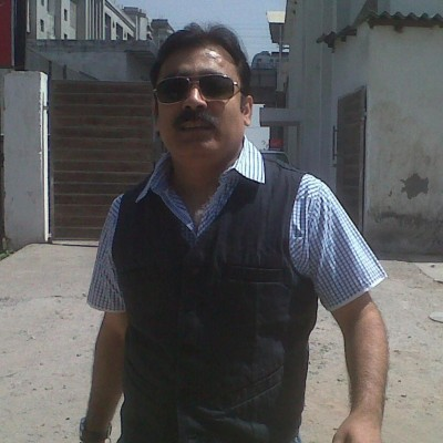 Sashwata Roy