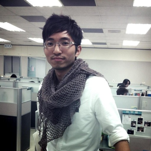 User Avatar of Brian Lin