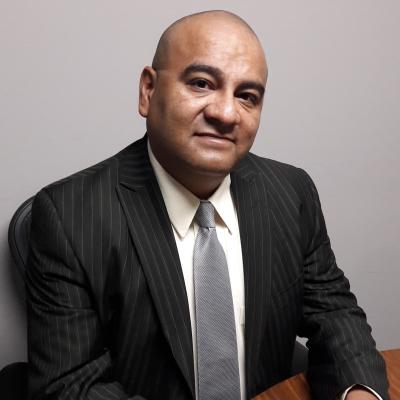 Rubén Bernardo Guzmán Mercado