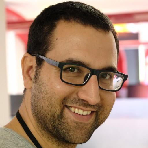 User Avatar of Manuel Rego Casasnovas