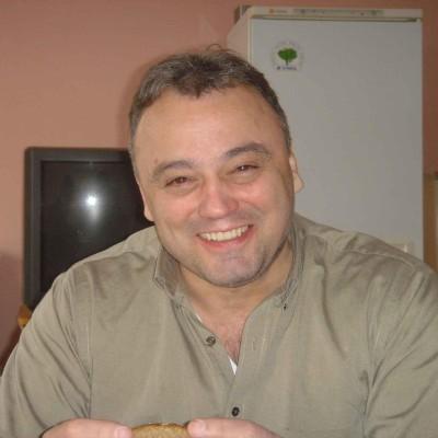 Michael Kapoustin