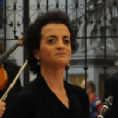 Prof. Loredana Vaccaro