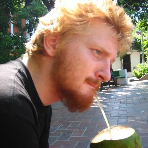 User Avatar of Tristan Slater