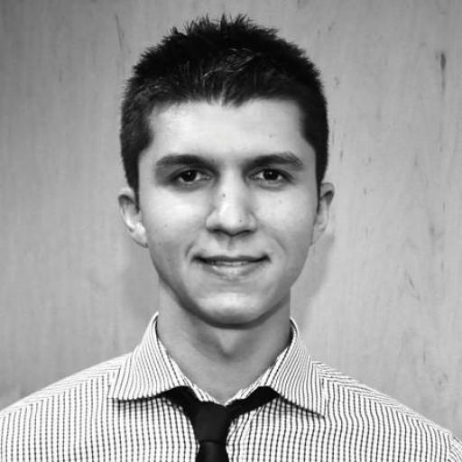 User Avatar of Gabriel Tomescu