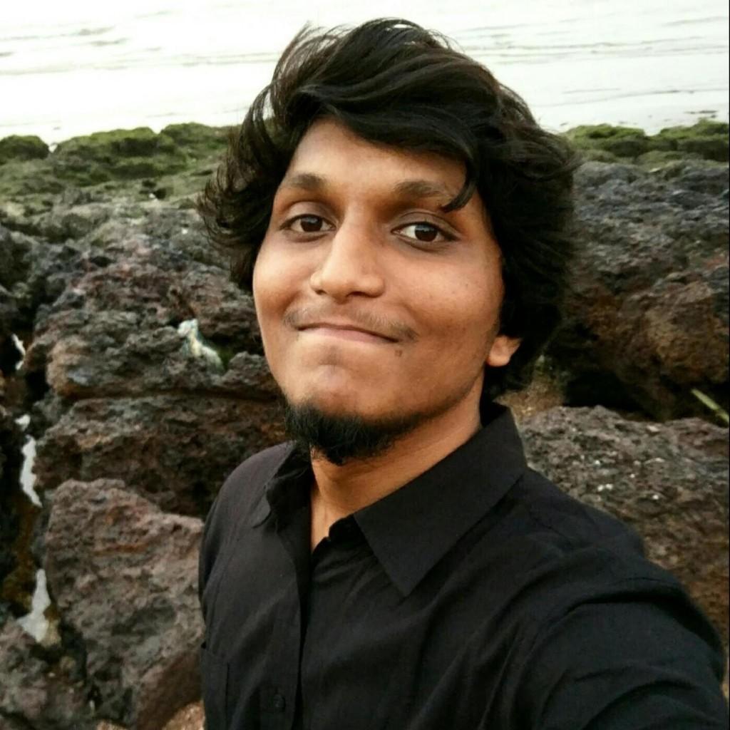 Headshot of MakeUseOf Writer, Palash Volvoikar