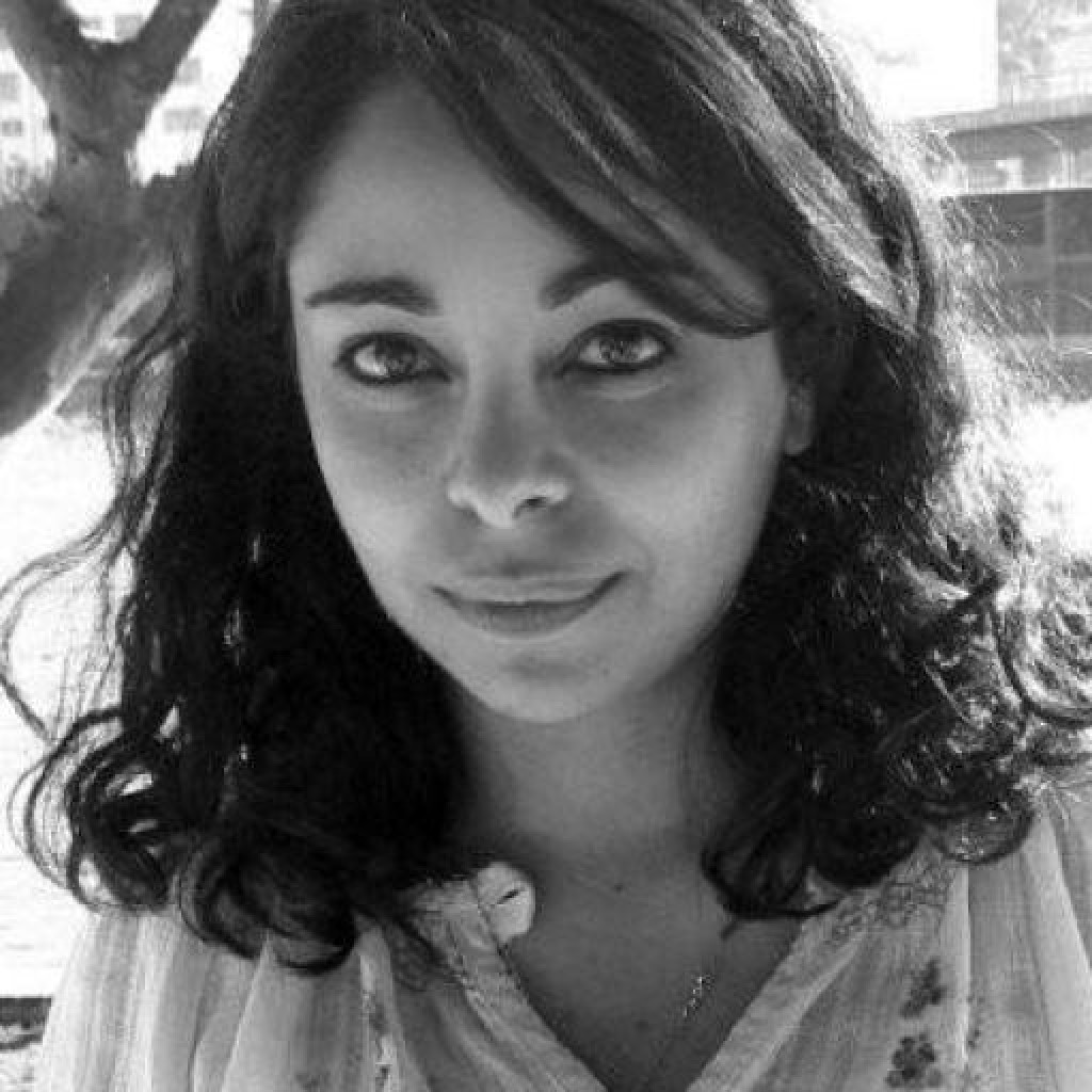 Headshot of MakeUseOf Writer, Nancy Messieh