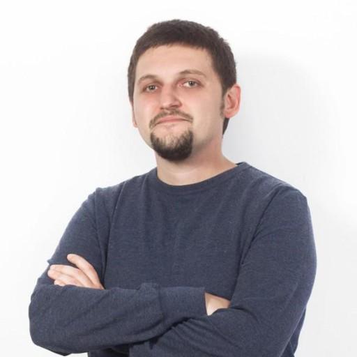 User Avatar of Bojan Petkovski