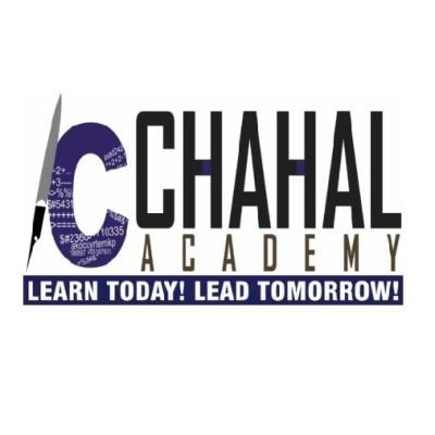 Chahalacademy