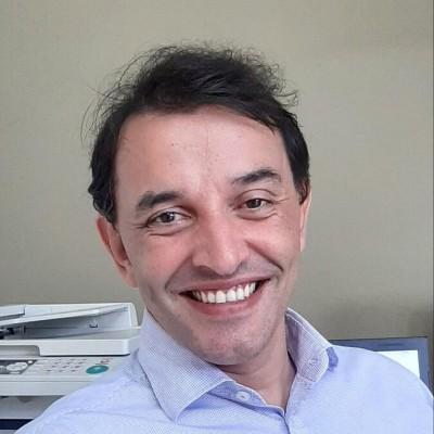 Flavio De Castro Alves Filho