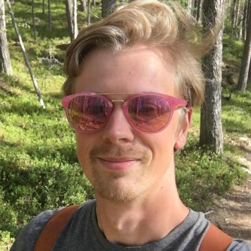 User Avatar of Kristoffer Darj