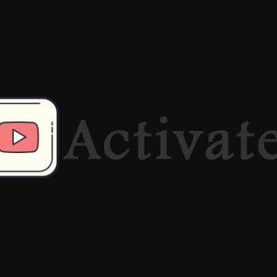 Youtubeactivate