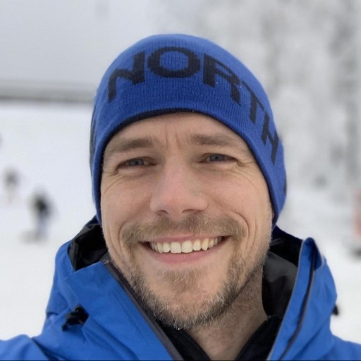 User Avatar of Johan Karlsson