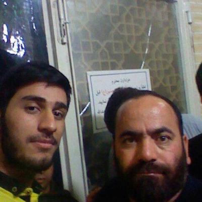حامد اقاجانی