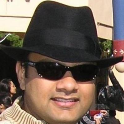 Mayank Bhatnagar
