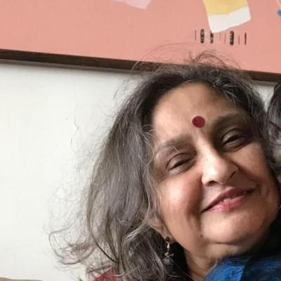 Sunita Rajwade