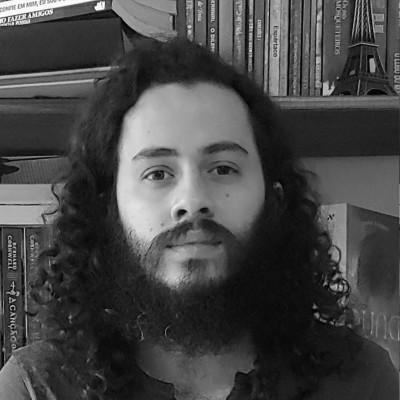 Dimitrius Borges
