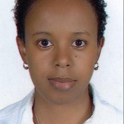 Anne Mbugua
