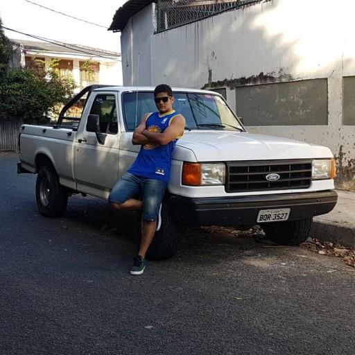 User Avatar of Luiz Santos