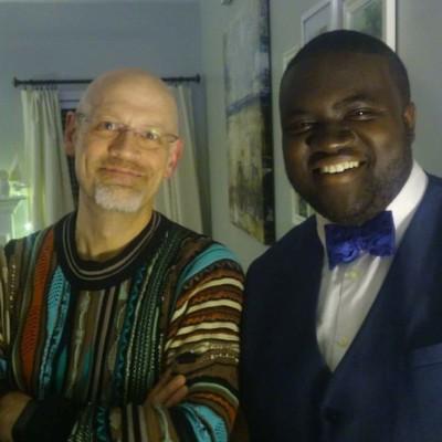 Kofi Adu-Boahen