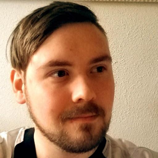 User Avatar of Simon Milfred