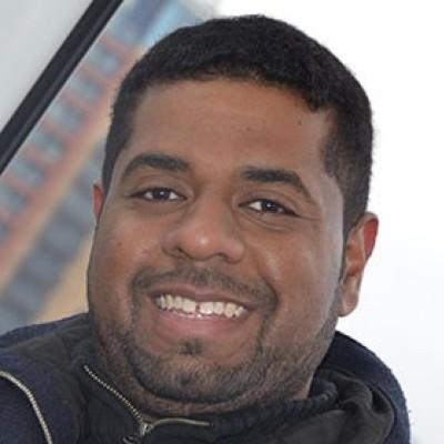 Jaifar Al Shizawi