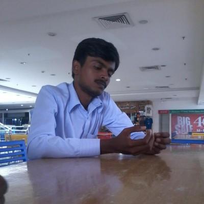 Vasanth Prabakar