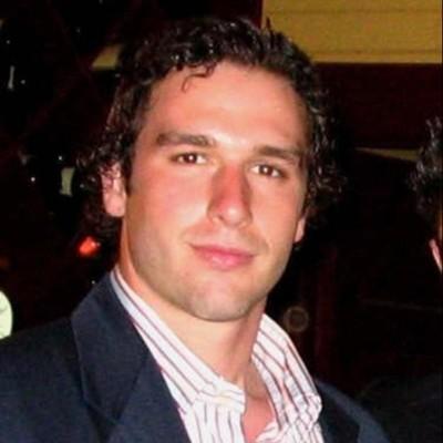 Jamie McKinven
