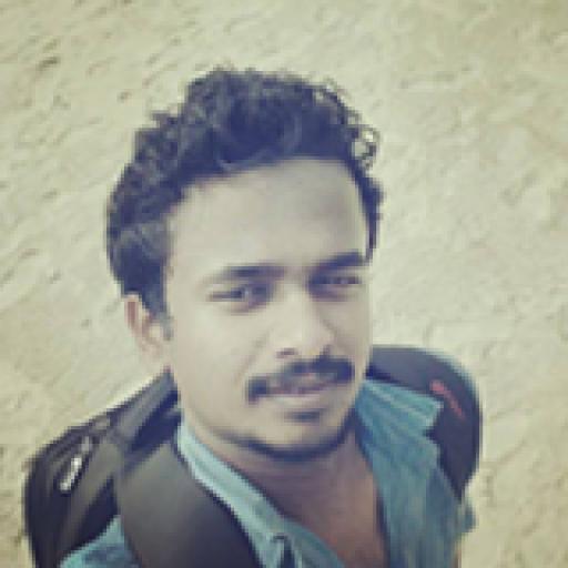 User Avatar of Ahmed Naxeem